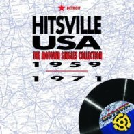 Hitsville USA (album cover)