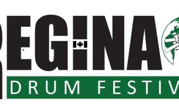 Fourth Annual International Regina Drum Festival