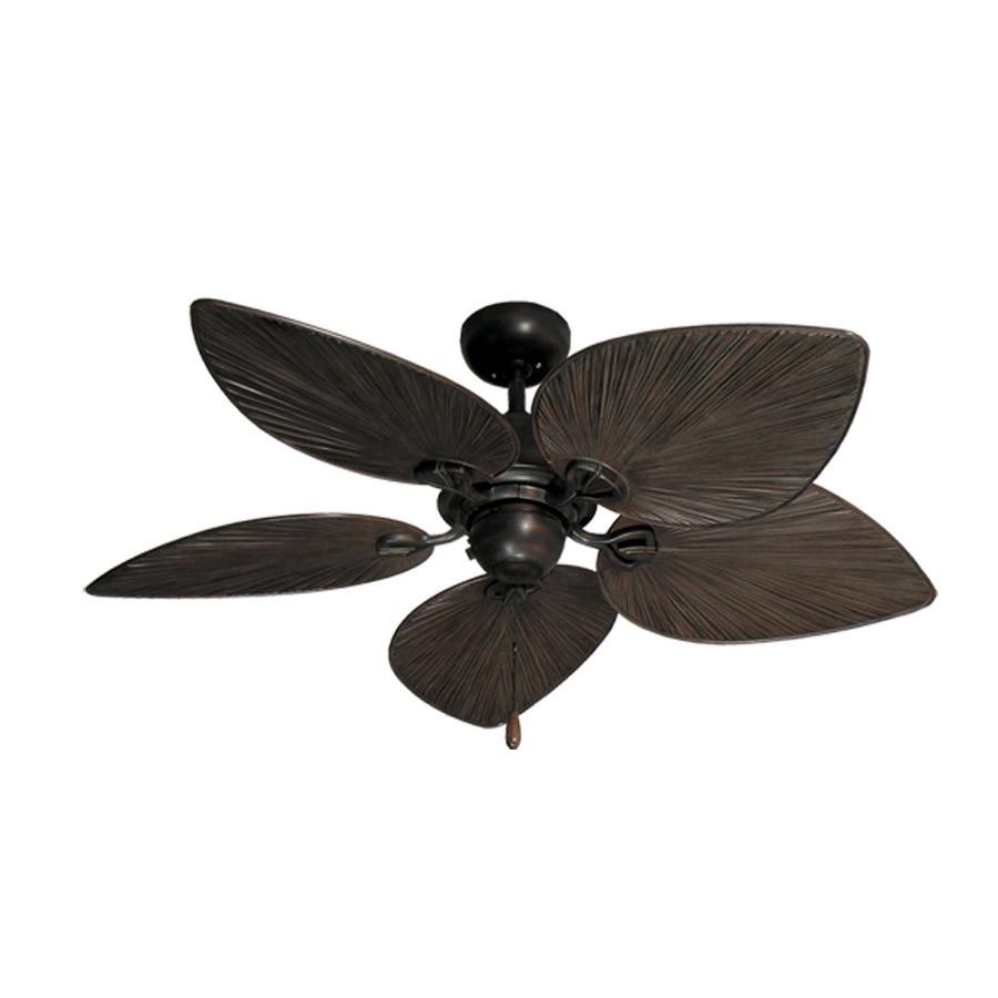 42 Inch Tropical Ceiling Fan