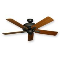 """52"""" Meridian Ceiling Fan by Gulf Coast Fans - Oil Rubbed ..."""