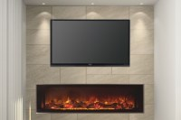 Electric Fireplace | Modern Flames