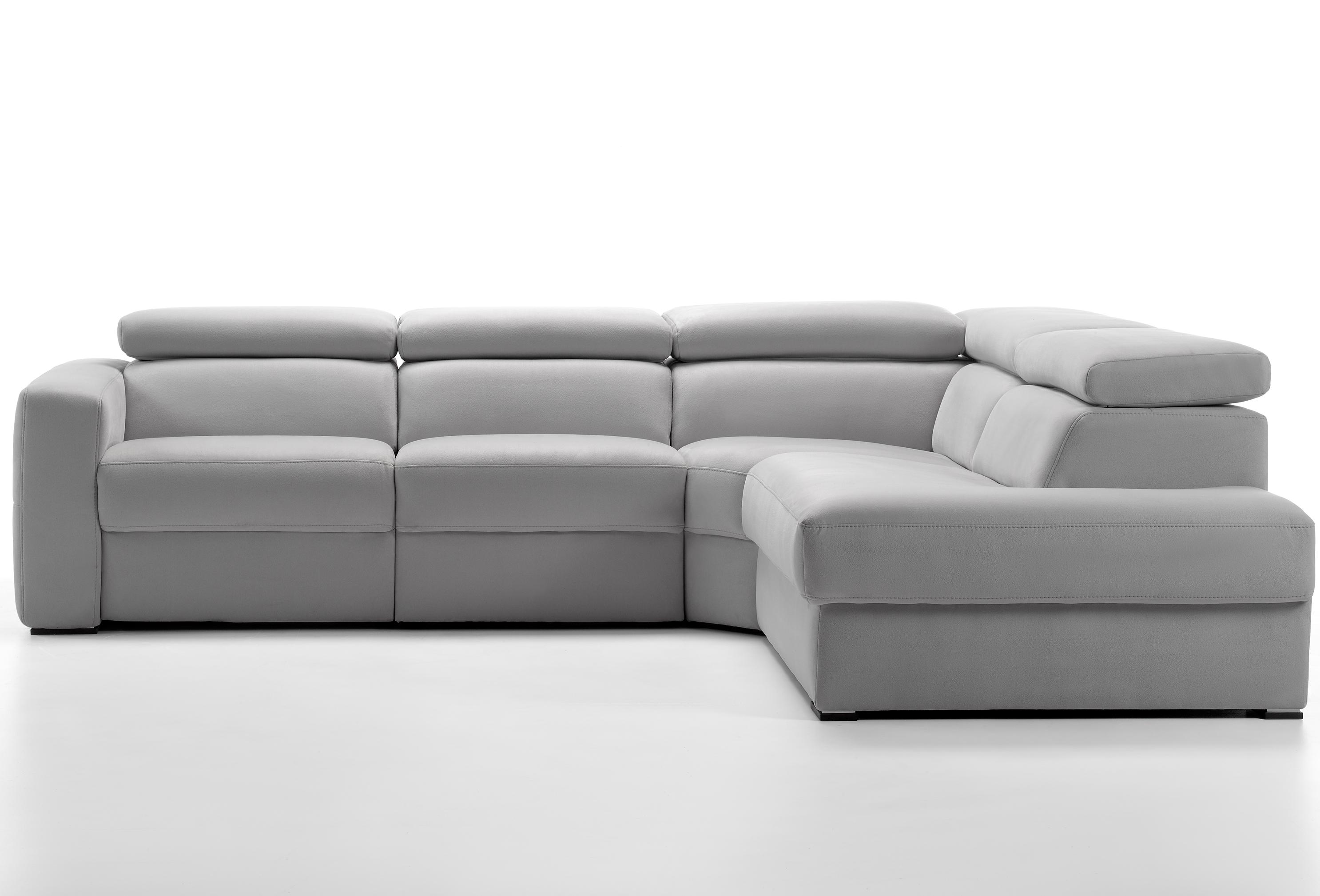themis modern sectional sofa