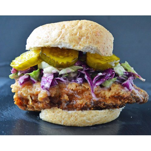 Medium Crop Of Best Fast Food Chicken Sandwich