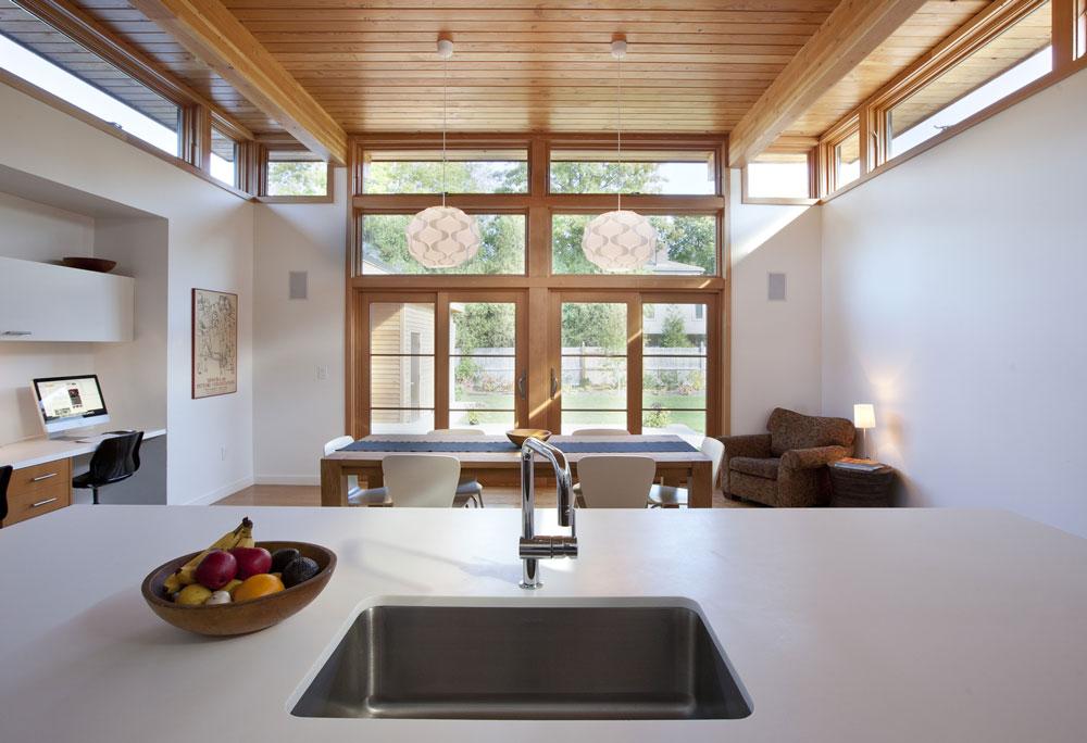 12 Clerestory Windows in Modern Home Design