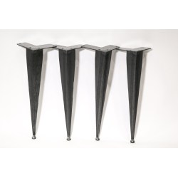 Small Crop Of Iron Table Legs