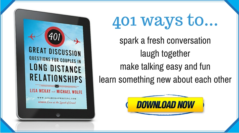401 Great Discussion Questions for Couples - how to make a cover page