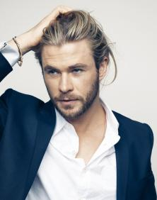 Chris Hemsworth 10 Haircuts Hot Women Love