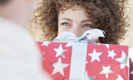 5 Gifts For New Girlfriends