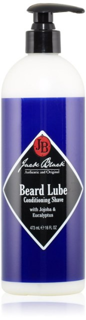 ultra manly grooming tools for guys beard lube