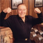 Remembering Jack LaLanne, The Evel Knievel of Fitness