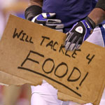 Ridiculous Money-Saving Tips For All NFL Players