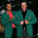 The Green Jacket vs. The Gold Jacket