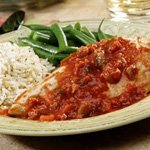 Guy Recipes: Tex-Mex Chicken