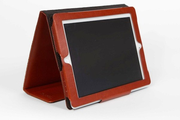 Aksel iPad cover giveaway