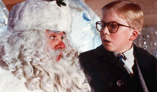 christmas movies that aren't really christmas movies