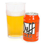 Duff Beer, Now In Real Life
