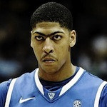 March Madness picks Anthony Davis