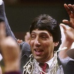 March Madness picks Jim Valvano