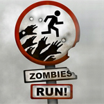 Screw Doing Cardio — Run From Zombies Instead!