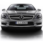 We Drove It: 2013 Mercedes-Benz <br>SL 63 AMG