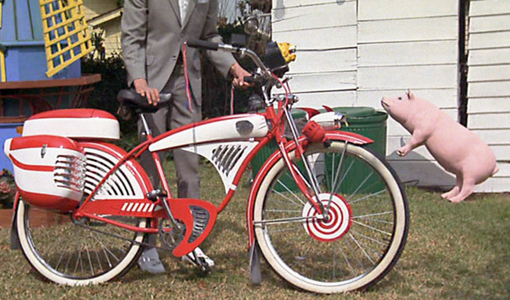 ModernMan.com Bikes for Commuters