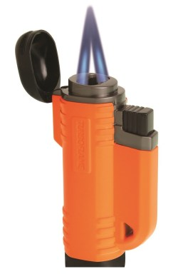 Turboflame Vflame Wind Proof Lighter