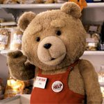Ted And 10 Other Bears We'd <br>Have a Beer With