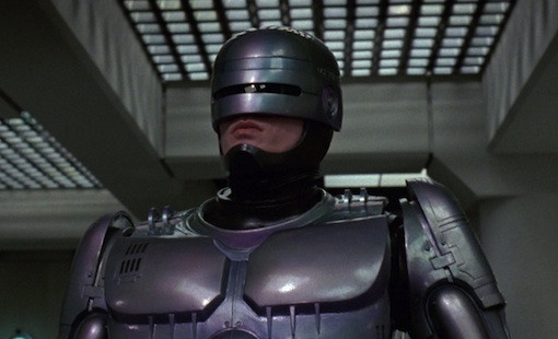 25 Things RoboCop Taught Us