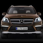 We Drove It: 2013 Mercedes-Benz GL