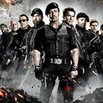 The <i>Expendables 2</i> Cast's Best <br/>Action Movies