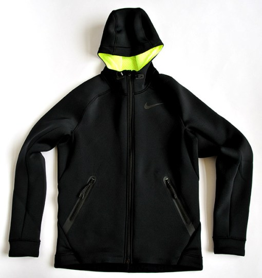 nike thermal jacket copy