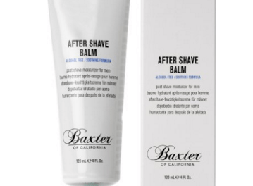 6 Great Aftershaves For Men