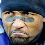 Photos: The Many Faces of Ray Lewis