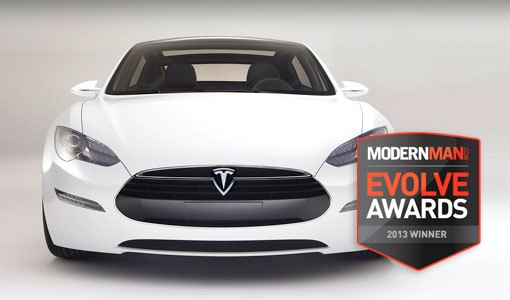2013 Evolve Awards: Telsa