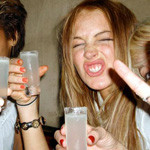 Heavy Drinkers Have More Energy