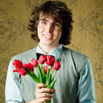 Should You Bring Flowers On The First Date?