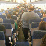 Fat Passengers Now Pay More To Fly