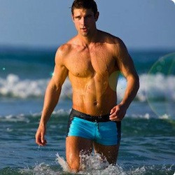 The Best Swimsuit for Men