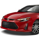 We Drove It: 2014 Scion tC
