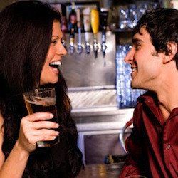 5 Clean Pick-Up Lines That Are The Least Awful (According To Research)