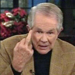 Pat Robertson: God's Gift To Stupid Quotes