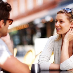 What To Ask On A First Date To Avoid Awkward Silence