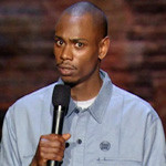 10 Funny Dave Chappelle Stand-Up Comedy Bits