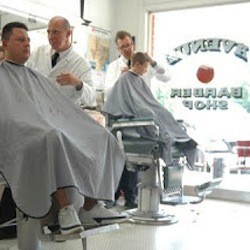 The Best Barbers in Austin