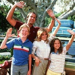 Win a 30th Anniversary Blu-ray of <i>Vacation!</i>