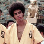 RIP Jim Kelly, aka Williams in <i>Enter the Dragon</i>