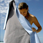 The Best Beach Towel Ever Made