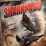 <i>Sharknado:</i> The Best Shark Film Since <i>Jaws 4</i>