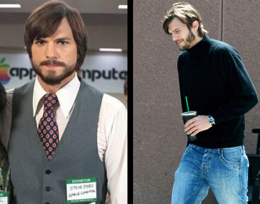 Dress Like This Guy: Steve Jobs