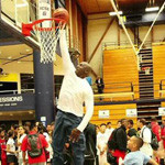 Michael Jordan Can Still Dunk At Age 50